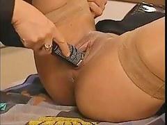 German set up sex