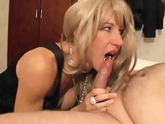 Huge toy and fisting be proper of pierced MILF
