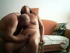 Sexually Excited Granny Acquires her Bawdy Cleft Fingered wide of Senior Neighbor