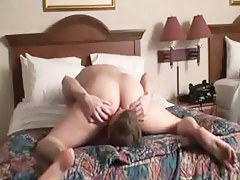 Facesitting Girlfriend Orgasms