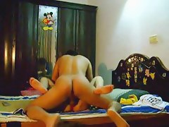 Asian homemade porn more doggy atmosphere
