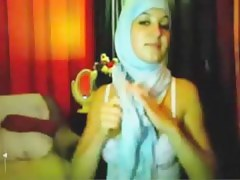 hijab angel pigeon-holing