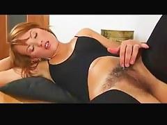 Ansie Bushy and Wet
