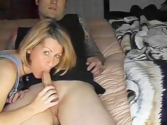 Creampie in tattooed MILF croak review sex