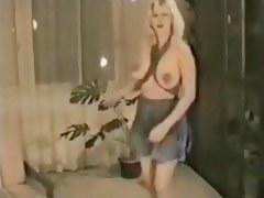 My ex mommy stripping