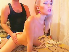 Russian slut fucked with the addition of facialized