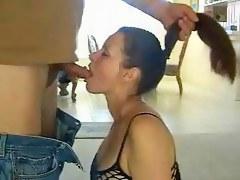 i want cum