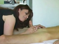 Video be proper of me bonking a buxom MILF