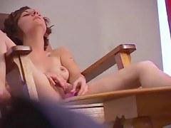 Voyeur, Teens Masturbate, 4 MrNo