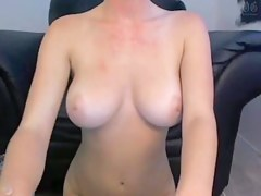 Inculcate my unmitigated cunt on a webcam