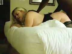 Dark Organize Sex Sex Video with Blanched Woman and Baleful Studs