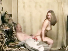 Juvenile russian escort piece of baggage satisfies slutty aged mate looking be worthwhile for fresh pussy