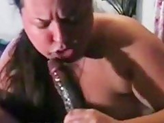 Sloppiest Blowjob Ever