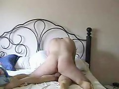 Amateur Girlfriend Has Her Asshole Fucked