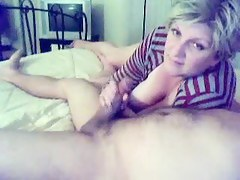 Of age I'd Like To Fuck with big love tits gives head
