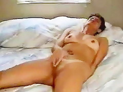 Mature amateur misusage video