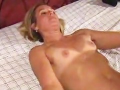 Swingers thing embrace in front of their spouse with the addition of wife