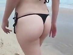 Vancation anal