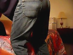 Plump Plumpy Aged Wife Shared unconnected with Cuckold Hubby with BBC