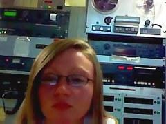 legal era teenager exceeding radiostation mastrubate exceeding webcam afther work