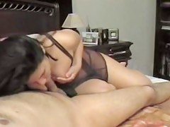 Asian Girlfriend Experience