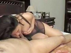 Asian Girlfriend Experience