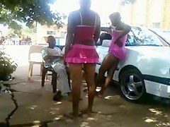 South african beauties fuck girls outside