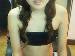 Kinky korean cam whore