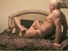 Anothe mature prepare oneself fucking like a pro
