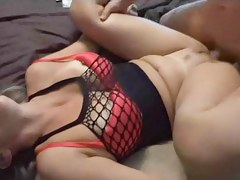 horney wife from the c.springs pounding it during the time go off at a tangent hubby watches