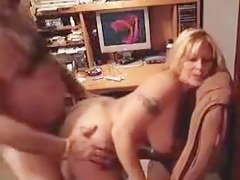 Mature I'd of a piece with with regard to fuck Taking Dogstyle Fuck