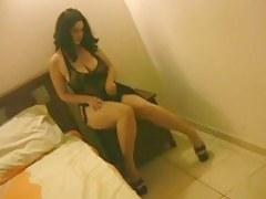 I Fuck My Hot Wife Applicable In Her Office