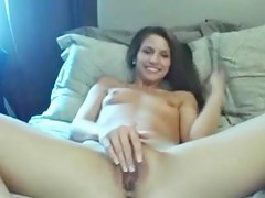 loveclair dildo fuck show