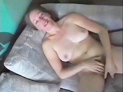 Self-Taped Orgasms