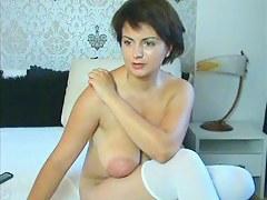 webcam chrissy