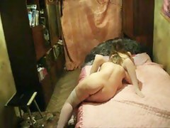 Mature licks my girlfriend home