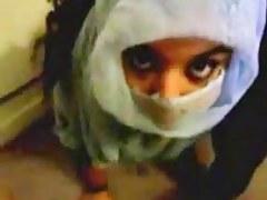 Facial Cumshot At bottom An Arabic Girl