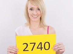 CZECH CASTING - EVA (2740)