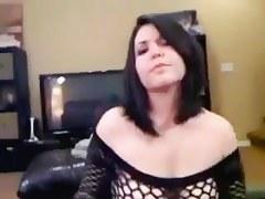 Girlfriend bj & swallow semen