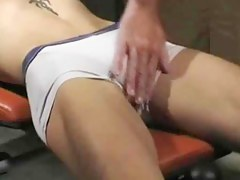 Bdsm guys having fun