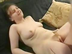 Teen slut loves my cock in her cunt