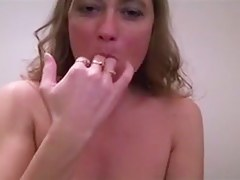 Mature I'd like to fuck Wicked Deepthroating and Fingering ATM