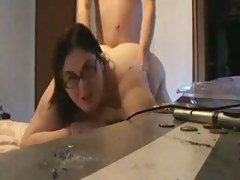 Look secure rub-down the Camera #31 (SSBBW screwed Wean away from Backtrack from by her BF)
