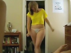 So hot ex girlfriend on first-rate POV video sexual relations tape