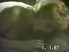 exwife 1987 hotel indecision part one