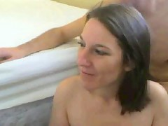 immodest camslut receives facial three greater quantity time