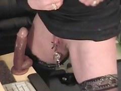 Similar my big nipples & tits on high cam