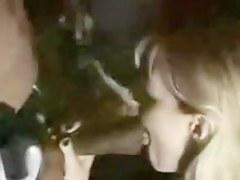 Wives blowing bbc - Volume IX