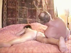 spouse and wife make some precious sex