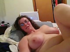 large have a crush on melons and glasses cam